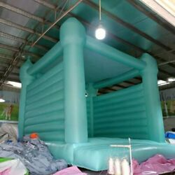 Commercial Inflatable Bounce House With Blower