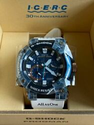 Casio Psl G-shock Frogman Gwf-a1000k-2ajr Love The Sea And The Earth Icerc 30th
