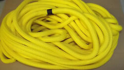 5/8 16mm X 100' Double Braid Mfp Floating Tow Line, Anchor/dock, Boat Rope
