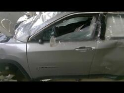 2018 Jeep Compass Left Driver Front Door Assembly Grey Paint Code Psc 76018