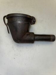 Stover Fuel Fill Spout Hit Miss Stationary Engine 9071k