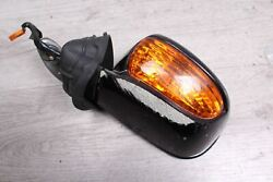 Mirror Indicator Sideview Mirror Front Left Honda Dn-01 Nsa 700 A Rc55 08-11