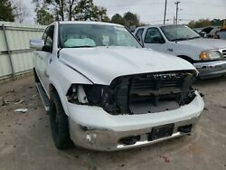 106k Mile Ram Automatic At Transmission 4x4 5.7l 8 Speed 3.92 Axle Ratio