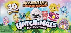 Quanity 15 Hatchimals Season 4 Colleggtibles The Ultimate Hatch 30pack