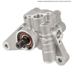 Remanufactured Power Steering Pump For 1990 Ford Escort