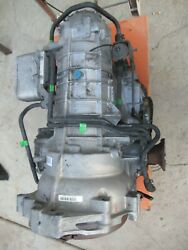 Porsche 986 Boxster Automatic Tiptronic Transmission Zf 5hp-19 Serial0127092