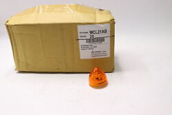 20-pk Led Trailer Clearance/side Marker Light Submersible 8 Diodes Beehive 2and039and039