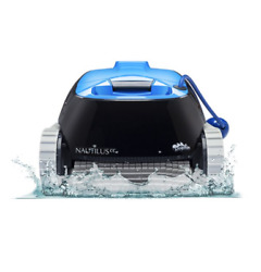 Cc Automatic Robotic Pool Cleaner - Ideal For Above And In-ground Swimming Pools