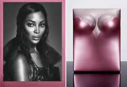 Naomi Campbell Taschen Signed Limited Edition Sealed Sold Out