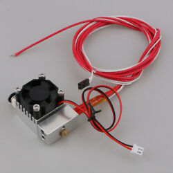 1-set2 In 1 Out J-head Single Head Double Color Remote Extruder Hot End Mix