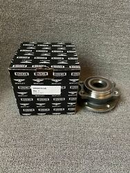 1 X Bentley Gt Gtc And Flying Spur Wheel Hub Bearing / Aftermarket