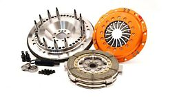 836264077 Centerforce 836264077 Triad Ds Clutch And Flywheel Kit Fits Camaro