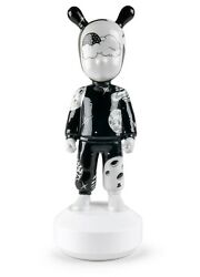 Lladro The Guest By Henn Kim - Big 01007752 Made In Spain