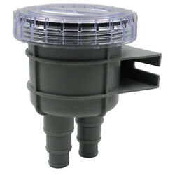 Engine Sea Water Filter Replacement Parts Fits Marine Boat Yacht