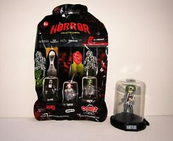 Domez Horror Collectible Minis Single Loose Beetlejuice