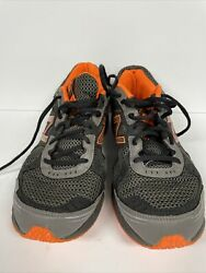 New Balance Mens 470 V3 Running Shoes Gray M470go3 Lace Up Low Top Sneakers 12