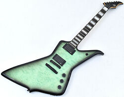 Wylde Audio Blood Eagle Electric Guitar Nordic Ice B-stock 0067