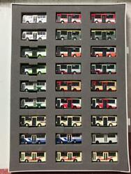 Tomytec Bus Collection 1/150