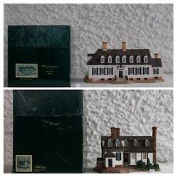 Lang And Wise Colonial Williamsburg House Collection
