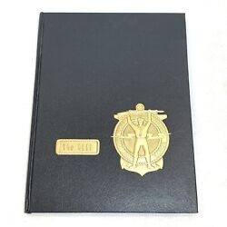 1975 The Keel Us Navy Recruit Training Command Yearbook Great Lakes Il Co 75-203
