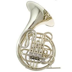 Pre-owned Holton F/bb French Horn - H 379 - Relacquered - Excellent Ships Free