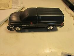 Lionel 18438 Pa Dodge Pick Up Truck, Track Inspection Truck With Original Box