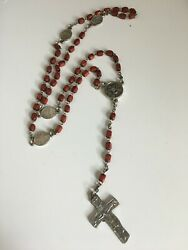 Vatican Holy Year Jubilee 2000 Commemorative Rosary Beads