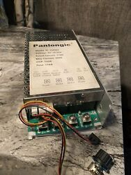 12-50v 10kw Reversible Dc Motor Speed Controller Pwm Control Soft Start 200a