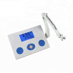 Digital Conductivity Tds Temperature Meter Cond Tester Water Quality Monitor