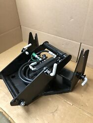 John Deere 2520 4110 4115 Compact Utility Tractor Front Quick Hitch Assembly
