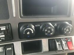 2016 Kenworth T680 Heater And Ac Temp Control 3 Knob 5 Button