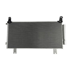 Cnd6009 New Replacement A/c Condenser Fits 2017-2021 Honda Cr-v