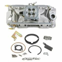 Holley 550-703 Power Pack Multi-point Fuel Injection System Kit 4bbl New
