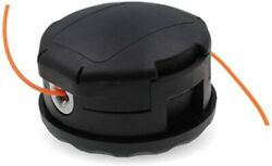 Universal Trimmer Head For Echo Weed Eater Speed Feed 400 - No Adapter Included