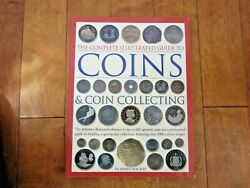 Complete Illustrated Guide To Coins And Coins Collecting Book By James Dr. Mackay