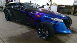 Automatic Transmision Dxg For 99-02 Plymouth Chrysler Prowler Lot Tested 48k