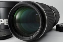 [near Mint] Pentax Smc Fa 645 150-300mm F/5.6 Ed If For 645n Nii From Japan