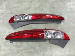 Honda Life Genuine Tail Light Left And Right Sets