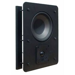 Mandk Sound Miller And Kreisel Iw95 Mark Ii | In-wall Monitor | White | Ships World