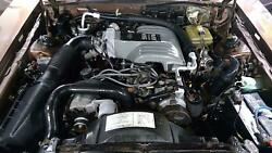 82-87 Lincoln Continental 5.0l V8 And Auto Trans Dropout Lot Tested See Notes