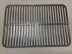 """Thermador Tmh45 Grille Grate 2 Piece Set Vintage Grill 18 1/2"""" X 12 1/2"""""""