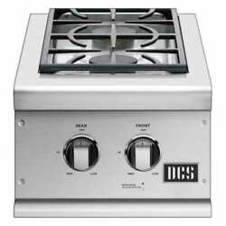 Dcs Series 7 Built-in Propane Gas Double Side Burner