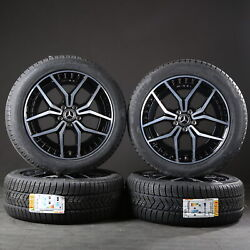 19 Inch Winter Tyres Eqa Mercedes Amg A2434010500 Rims