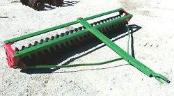 Used Brillion 8 Ft. Cultipacker Free 1000 Mile Delivery From Kentucky