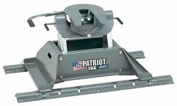 Rvk3200 Bandw Trailer Hitches Rvk3200 5th Wheel Hitch, Pack Of 2