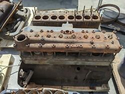 Peerless Parts Horde Flathead Engines Transmissions Rearends And Much More