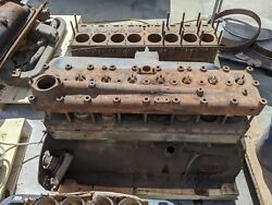 Peerless Parts Horde Flathead Engines, Transmissions, Rearends, And Much More