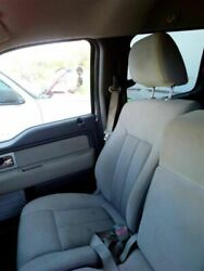 Passenger Front Seat Bucket Captain Chair Fits 09-10 Ford F150 Pickup 5893702
