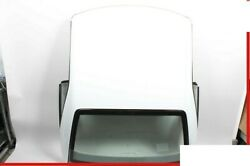 90-95 Mercedes R129 Sl300 Sl500 Convertible Hard Top Roof Assembly White