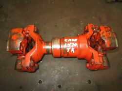 Case 1470 Traction King Good Used Front Axle Drive Shaft  Antique Tractor